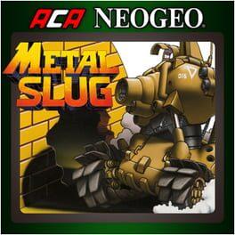 ACA NEOGEO METAL SLUG