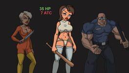 XXZ: Strip Сlub