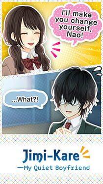 Jimi-Kare: My Quiet Boyfriend