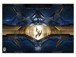 StarCraft II: Legacy of the Void – Collector's Edition