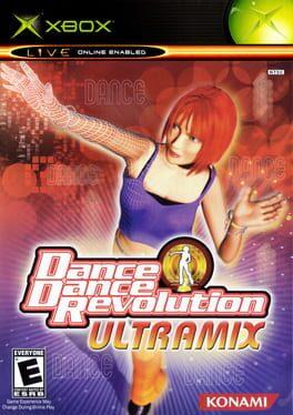 Dance Dance Revolution: Ultramix