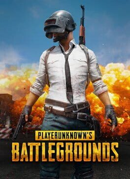PLAYERUNKNOWN'S BATTLEGROUNDS - Cover Image