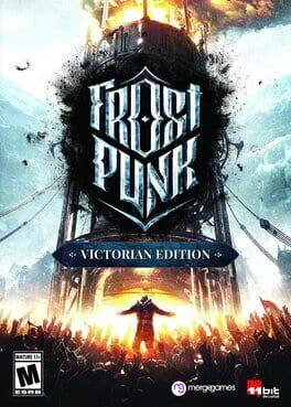 Frostpunk: Victorian Edition