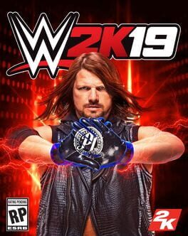 Buy WWE 2K19 cd key