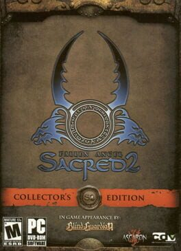 Sacred 2 Fallen Angel – Collector's Edition