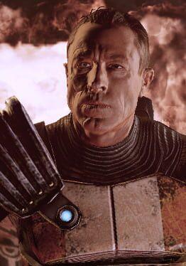 Mass Effect 2: Zaeed – The Price of Revenge