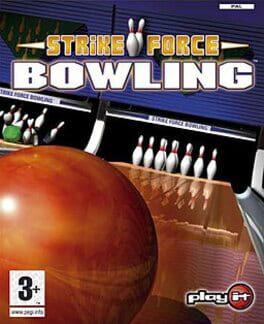 Strike Force Bowling