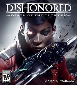 Buy Dishonored: Death of the Outsider PC  CD key – compare prices