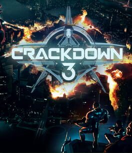 Buy Crackdown 3 cd key