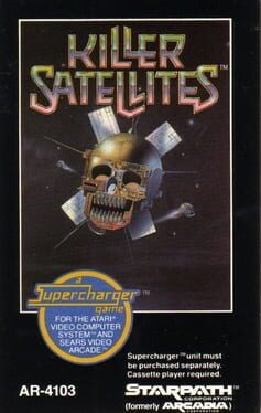 Killer Satellites