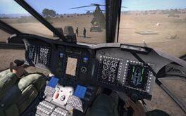 ArmA III: Helicopters