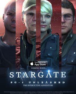 Stargate SG-1 Unleashed