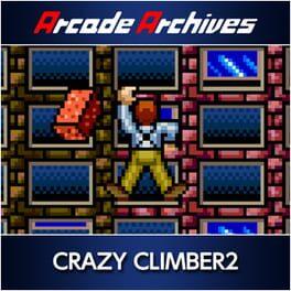 Arcade Archives CRAZY CLIMBER2