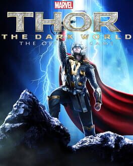 Thor: The Dark World – The Official Game