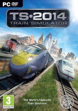 Games Like Trainz Simulator