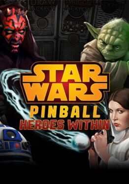Pinball FX3 – Star Wars Pinball: Heroes Within
