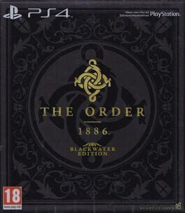 The Order: 1886 – Blackwater Edition