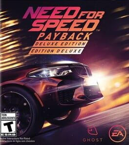 Need for Speed: Payback – Deluxe Edition