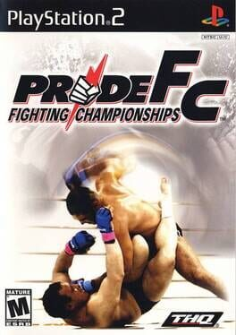 Pride FC: Fighting Championships