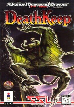 AD&D: DeathKeep