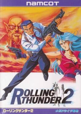 Rolling Thunder 2