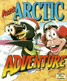 Aunt Arctic Adventure