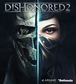 Buy Dishonored 2 PC  CD key – compare prices