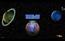 Avalon: The Journey Begins