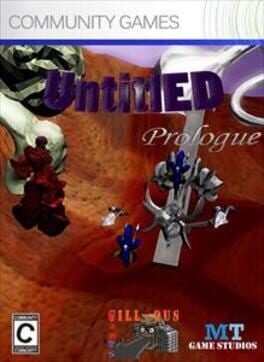 Untitled Prologue