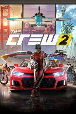 Buy The Crew 2 cd key