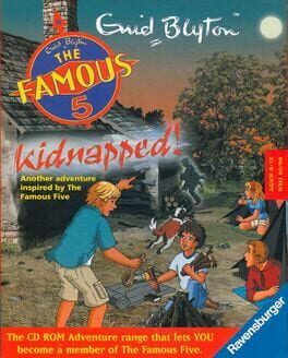 The Famous Five: Kidnapped