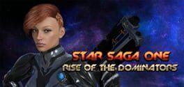 STAR SAGA ONE – RISE OF THE DOMINATORS