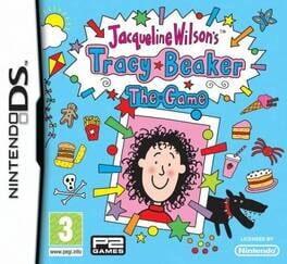 Jacqueline Wilson's Tracy Beaker: The Game