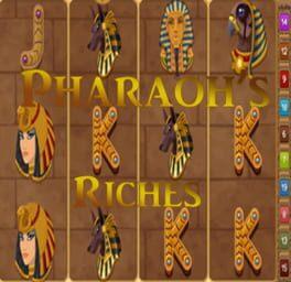 Slots – Pharaoh's Riches