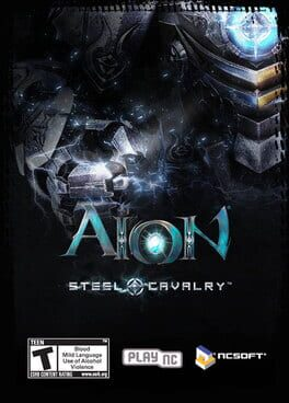 Aion: Steel Cavalry