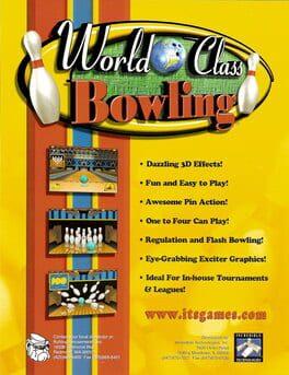 World Class Bowling