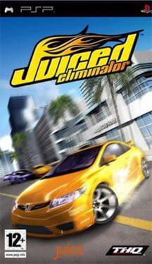 Juiced: Eliminator