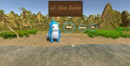 Lil' Blue Buddy