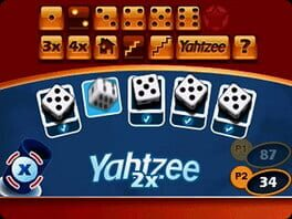 Yahtzee: Roll the Bones