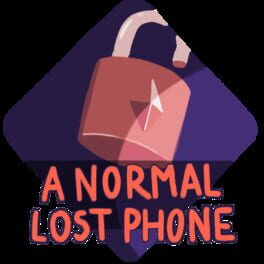 постер игры A Normal Lost Phone