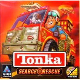 Tonka Search and Rescue