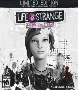 Life is Strange: Before the Storm – Limited Edition