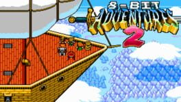 8-Bit Adventures 2
