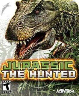 Jurassic: The Hunted