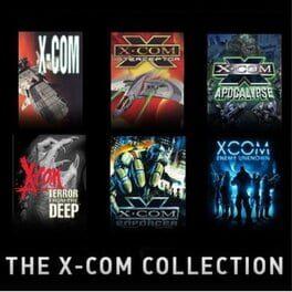 X-COM Collection