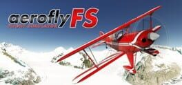 Aerofly FS 1 Flight Simulator