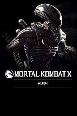 Mortal Kombat X – Alien