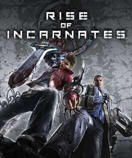 Rise of Incarnates