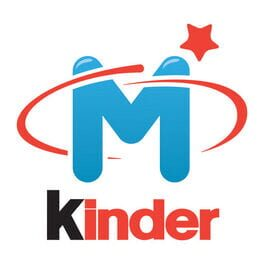 Magic Kinder – Educational app