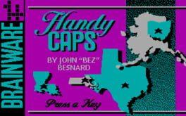 Handy Caps